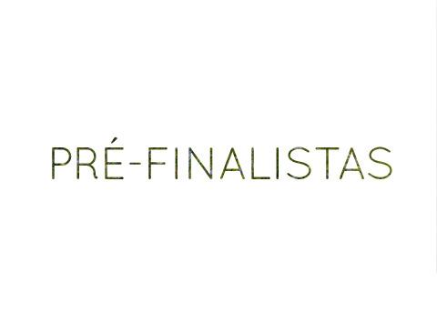 pre-finalistas